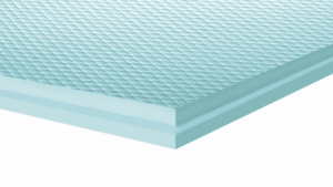 Extruded polystyrene - thermal insulation