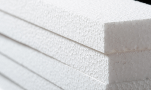 expanded polystyrene - thermal insulation
